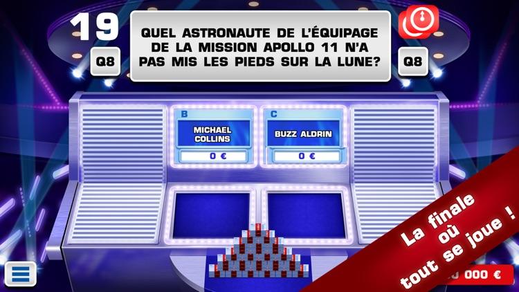 Money Drop - le jeu officiel screenshot-4