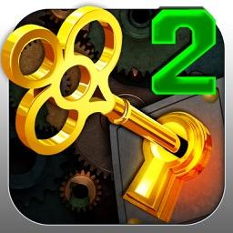 密室逃脱:7把钥匙