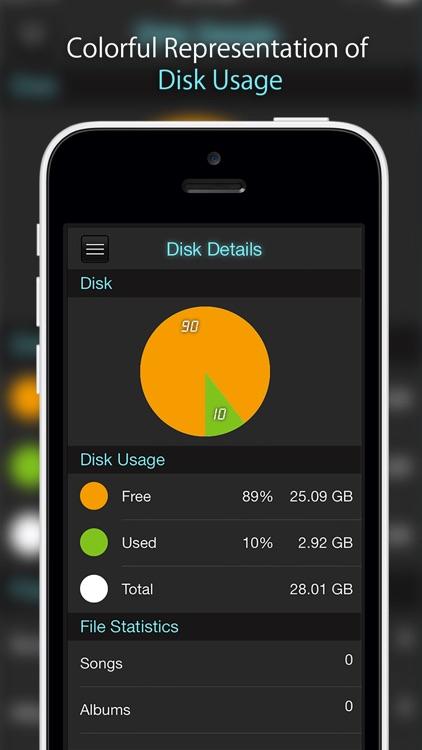 Battery Nurse Plus - Magic Doctor App screenshot-4