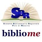 BiblioMe icon