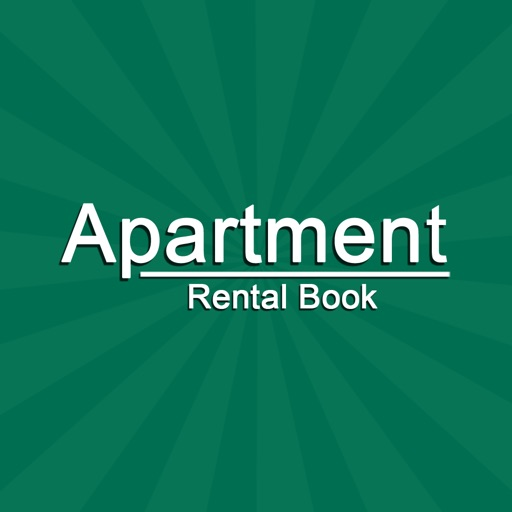 Apartments Rental Book