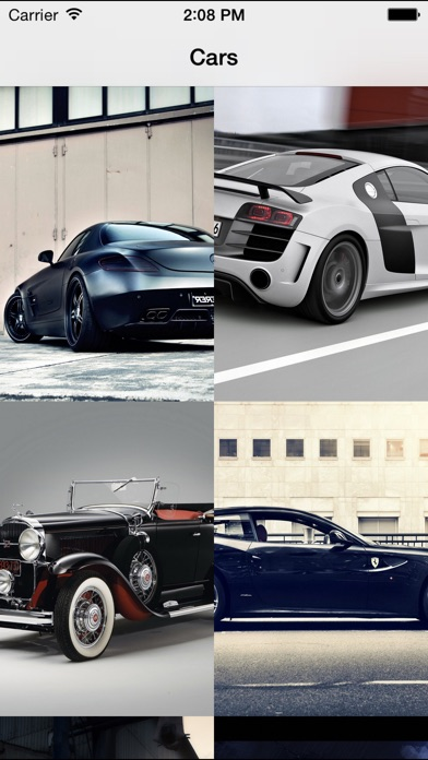 download Cars) apps 1