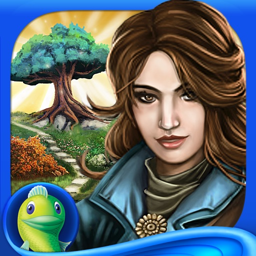 Awakening: The Golden Age - A Magical Hidden Objects Game