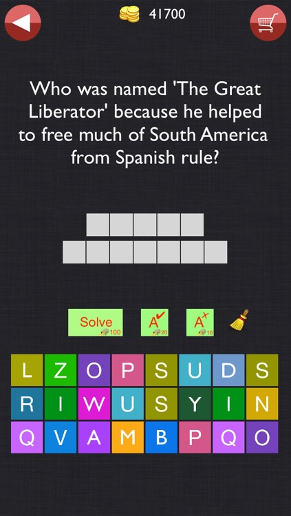 History Trivia - Learn while playing Quiz