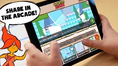 Game Wizard phone App screenshot 5