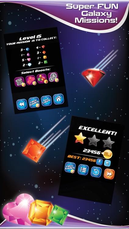 Jewels of the Galaxy Pro screenshot-4