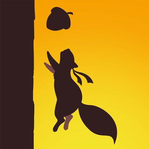 Nuts Ninja by Top Free Games