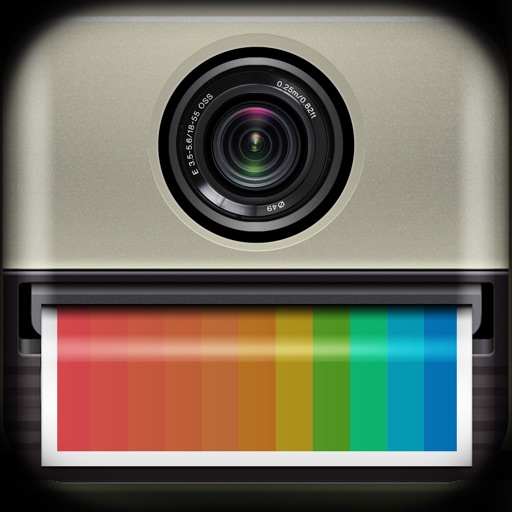 Live FX - camera effects plus photo editor icon