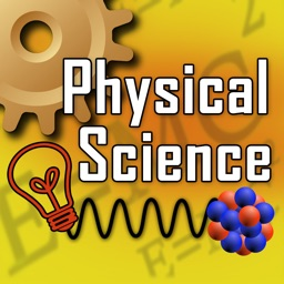 Signing Physical Science Dictionary