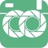 Pic Blend Free - 層、作物、ぼかし、モーフは、ミックス & Instagram の、Twitter や Facebook 及び多くのため にあなたの写真を スーパーインポーズ! - iPhoneアプリ