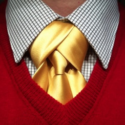 How to Tie a Tie Guide !
