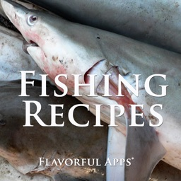 Saltwater and Freshwater Fishing Recipes
