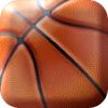 Flick Basketball Friends: Free Arcade Hoops