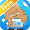 Kamnan Sticker Free