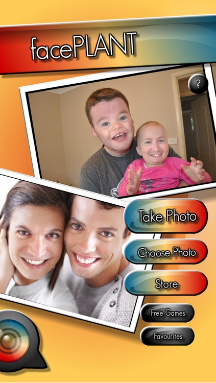 FacePLANT - Insta Pic Juggler, Photo Bomb, Swap Heads, Split, Color, Chop & Superimpose Faces + Awesome IG Blender Effects PRO