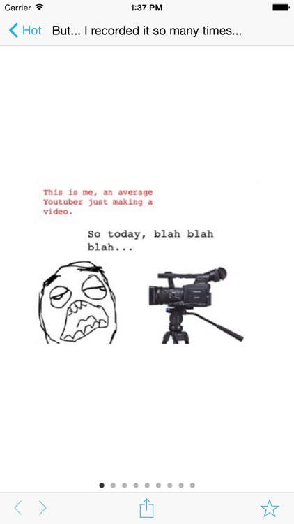 Rage Comics screenshot-1