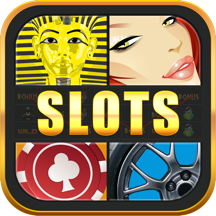 Golden Jackpot Fortune Lucky Spin Slots - Win Big With Mega Wild Best Casino Party Game