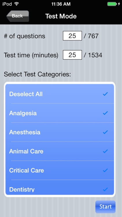 Veterinary Technician Exam Prep screenshot-3