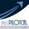 App Icon for mccPilotCal App in Azerbaijan App Store