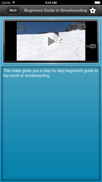 Snowboard video lessons: Tricks, jumps, turns for beginners