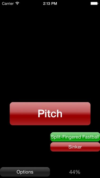 Pitch Grips - A Training App screenshot-4