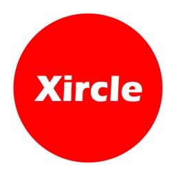 Xircle - easy circle photo