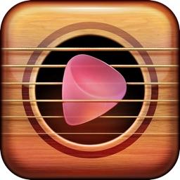 Go! Guitar for iPad