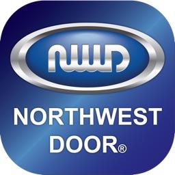 Northwest Door Mobile Showroom