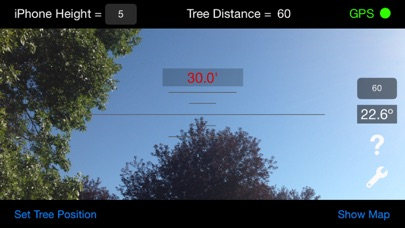 Timber Tree Height Estimator review screenshots