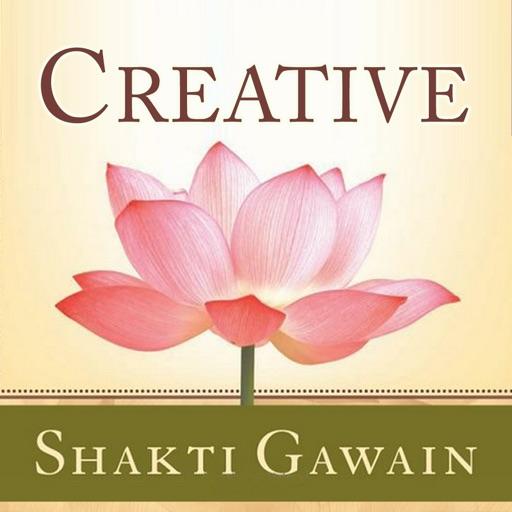 Creative Visualization by Shakti Gawain