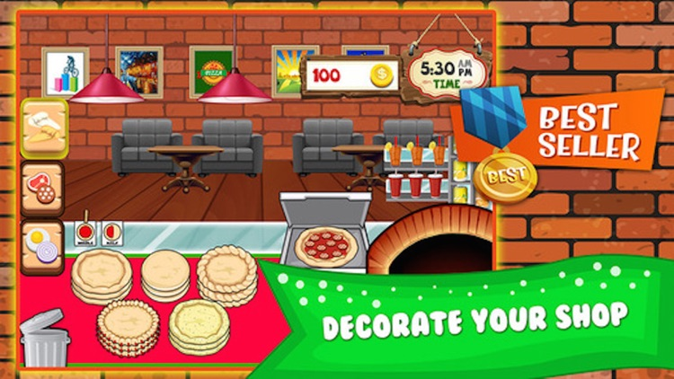 Cooking Chef - Cook delicious and tasty foods