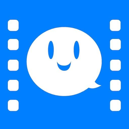 Gmoji = Gif + Emoji