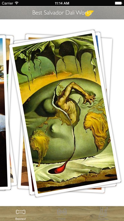 Salvador Dali Wallpaper HD: Best works with extra quotes collection