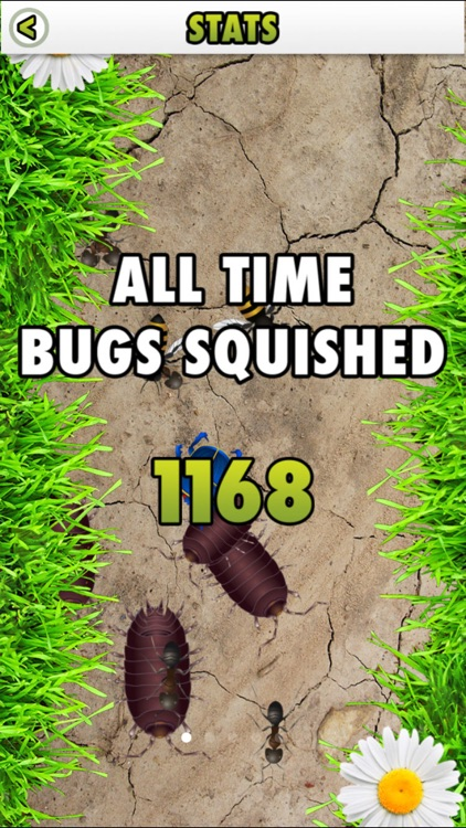 Bug Wild Lite screenshot-3