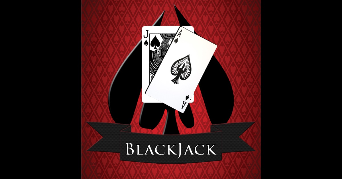 free blackjack app for mac