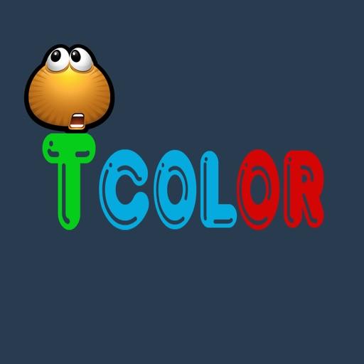 TColor iOS App