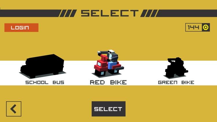 Loop Drive : Crash Race screenshot-3