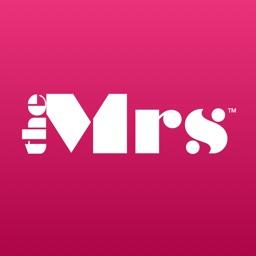 The Mrs Magic Mirror
