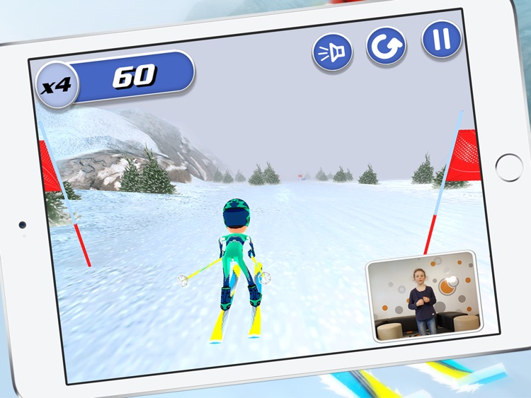 Motion Sports screenshot-3