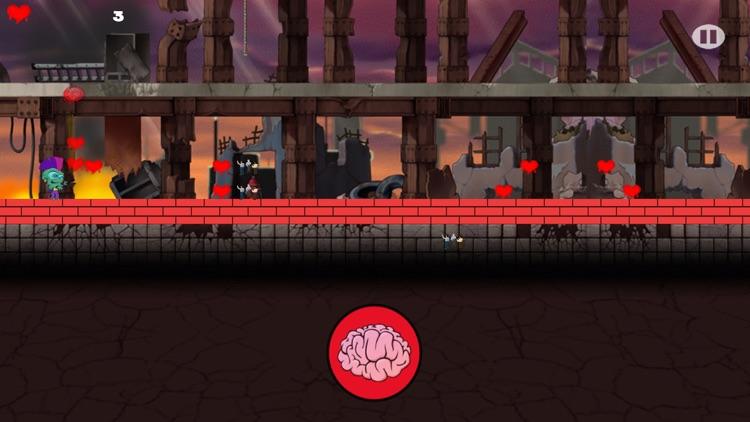 Misfit Zombie Flash Runner - Dead Survival Challenge (Free)