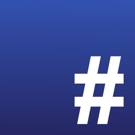 HashTagger - enhance your text for Instagram, Twitter, Facebook and other social networks