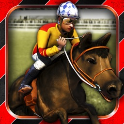 Champions Riding Trails 3D: My Free Racing Horse Derby Game