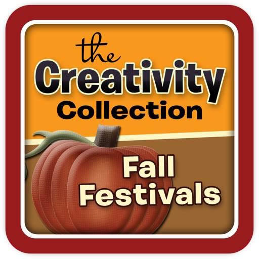Creativity Collection Fall Festivals