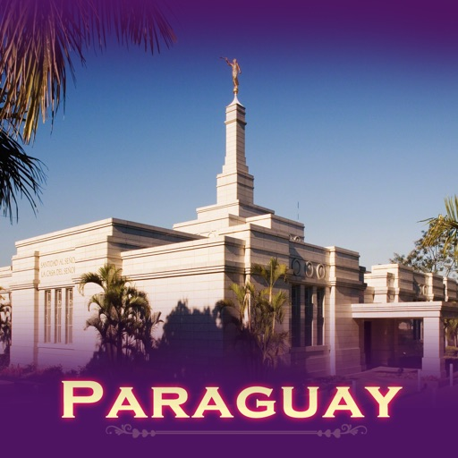Paraguay Tourism Guide icon