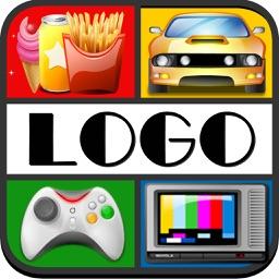Guess the Logo (Logo Quiz)