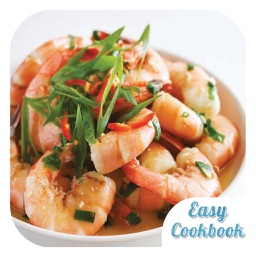 Kitchen - Easy Cookbook for iPad