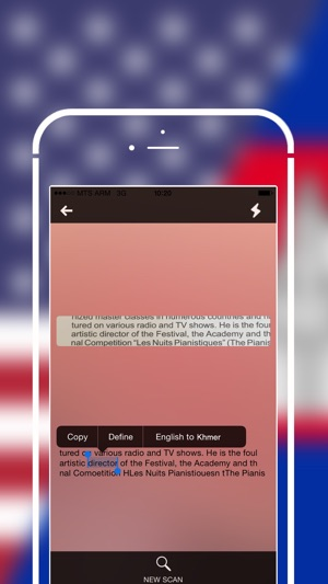Offline Khmer to English Language Dictionary on the App Store