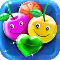 Codes for Fruit Swipe - 3 match puzzle juice burst game Hack