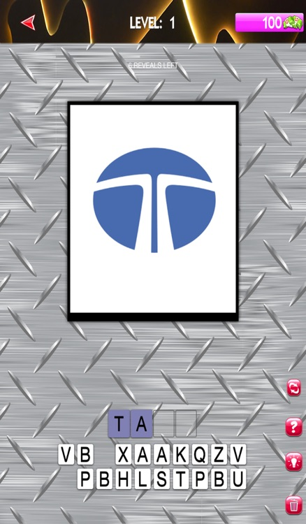 Guess The Car Logos Automobile Logotype Name Quiz By Thidarat