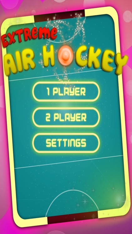 Extreme Air Hockey - Play Free Sport Table Game